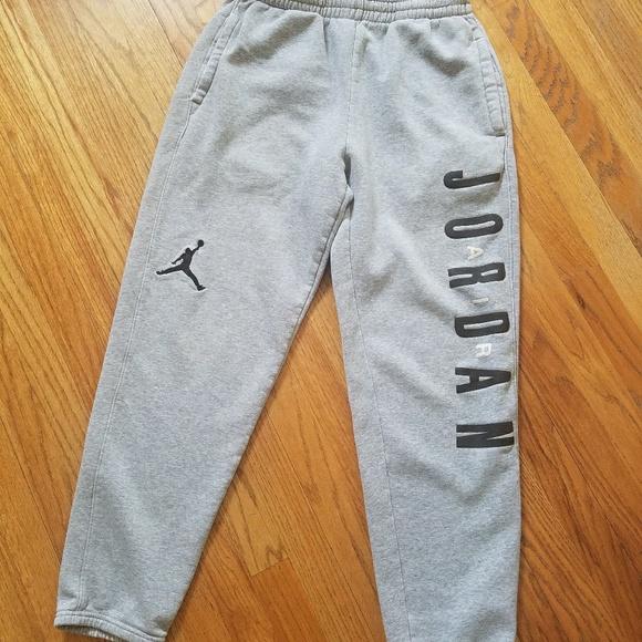 Jordan Pants | Mens Jordan Joggers